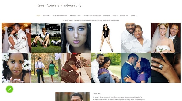 Kever Conyers Photography