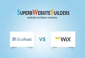 Bluehost vs Wix