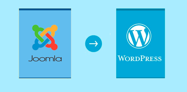 Joomla для WordPress