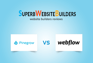 Pinegrow vs webvloei