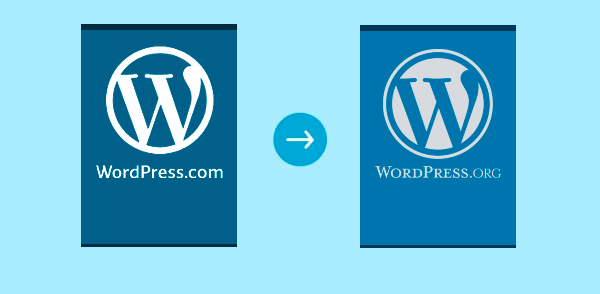 Wordpress.com sa WordPress.org